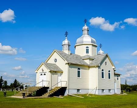 St. Mary's Church of Shishkovitzy