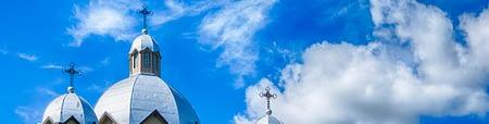 Exaltation of the Holy Cross Ukrainian Catholic Church (Skaro)