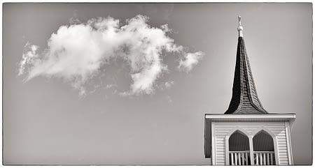Wilhelmina Lutheran Church