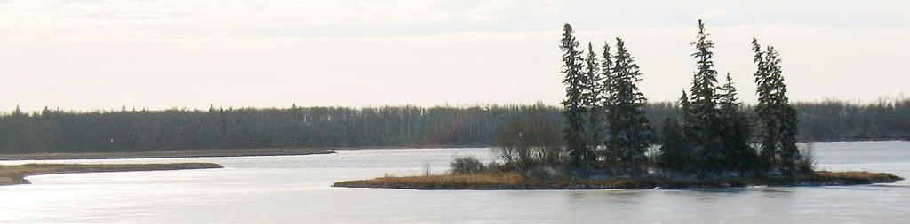 Blackfoot Hike (Wanisan Lake)